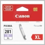 Canon CLI-281 XL PHOTO BLUE INK TANK