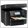 Epson WORKFORCE PRO WF-4740 BUSINESS EDITION AIO PRINTER P/ S/ C/ F
