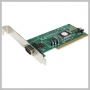 Startech PCI SERIAL PORT CARD - 1 SERIAL DB9M