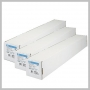 HP BRIGHT WHITE INKJET PAPER 24LB 90GSM 36IN X 150FT ROLL