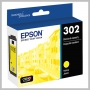 Epson T302 YELLOW INK W/SENSOR