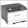 Lexmark C2535DW COLOR LASER 35PPM LEGAL USB DUPLEX