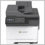 Lexmark MC2535ADWE COLOR LASER LEGAL DUPLEX P/ S/ C/ F