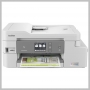 Brother COLOR INKJET PRINTER W/ 2YR. INK SUPPLY P/ S/ C/ F DUPLEX
