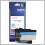 Brother HIGH YIELD CYAN INK CARTRIDGE