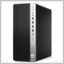 HP ELITEDESK 800 G4 TOWER I7-8700 8GB 256GB SSD W10P