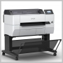 Epson SURECOLOR T3470 24IN WORKGROUP INKJET PRINTER
