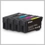 Epson SURECOLOR T3470/ T5470 ULTRACHROME XD2 BLACK INK 350ML
