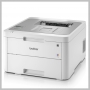 Brother COLOR LASER PRINTER 19/18PPM 600X600DPI USB WIFI 256MB