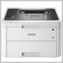 Brother COLOR LASER PRINTER 25/24PPM 600X600DPI USB ENET WIFI