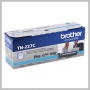 Brother TONER CARTRIDGE HIGH YIELD CYAN FOR HL-L3210, ETC.