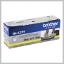 Brother TONER CARTRIDGE HIGH YIELD YELLOW FOR HL-L3210, ETC.