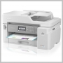 Brother COLOR INKJET ALL-IN-ONE P/ C/ S/ F DUPLEX USB LAN WL