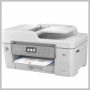 Brother INKJET ALL-IN-ONE PRINTER P/ S/ C/ F W/ 2 YEARS OF INK