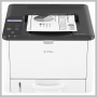 Ricoh SP 3710DN MONOCHROME LASER PRINTER DUPLEX USB, LAN, NFC