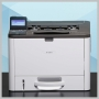 Ricoh SP 330DN MONOCHROME LASER PRINTER