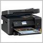 Epson WORKFORCE ST-4000 ALL IN ONE PRINTER P/ S/ C/ F