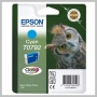 Epson STYLUS PHOTO NO. 79 14XX INK CARTRIDGE CYAN