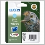 Epson STYLUS PHOTO NO. 79 14XX INK CARTRIDGE LT CYAN