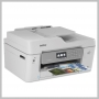 Brother BUSINESS SMART PRO 11.7 X 17IN INKJET PRINTER P/ S/ C/ F