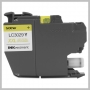Brother YELLOW CARTRIDGE ULTRA HIGH YIELD INKVESTMENT UP TO 1.5K