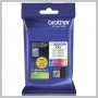 Brother 3PK COLOR CARTRIDGES ULTRA HIGH YIELD INKVESTMENT UP TO 1.5K