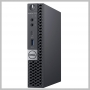 Dell OPTIPLEX 7070 MICRO I7 9700T 16GB 256GB SSD W10P