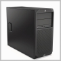 HP Z2 G4 WORKSTATION I9-9900K 32GB 512GB SSD DVD W10P64