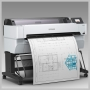 Epson SURECOLOR T5470M 36IN PRINTER W/ INTEGRATED SCANNER