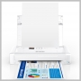 Epson WORKFORCE EC-C110 MOBILE COLOR PRINTER WRLS