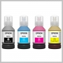 Epson T3170X 140ML INK BOTTLE YELLOW