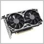 EVGA GEFORCE GTX 1650 SC ULTRA 4GB GDDR6 DUAL FAN