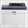 Xerox PHASER 6510 COLOR PRINTER 30PPM DUPLEX USB/ENET/WRLS