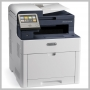 Xerox WORKCENTRE 6515 COLOR PRINTER P/ C/ S/ E/ F USB/ENET