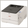 Okidata C332DN DIGITAL COLOR PRINTER 27/31PPM WL USB ENET