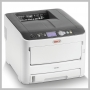 Okidata C612DN DIGITAL COLOR PRINTER 33/35PPM 120V USB ENET