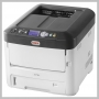 Okidata C712DN DIGITAL COLOR PRINTER 35/37PPM 120V