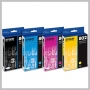 Epson 802 STANDARD CAPACITY INK ULTRA BLACK AND COLOR COMBO KIT