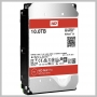 Western Digital 10TB RED PRO HARD DRIVE SATA 6GB/S 7200 RPM 256MB 3.5IN