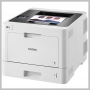 Brother BUSINESS COLOR LASER PRINTER DUPLEX & WIRELESS