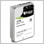 Seagate 12TB EXOS X12 ENTERPRISE 3.5IN HDD SATA 7200 RPM 256MB