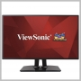 ViewSonic 27IN LCD DISPLAY HDMI DP MINIDP 2560X1440