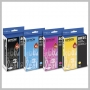 Epson 802 XL BLACK AND STD. COLOR INK CARTRIDGE SET
