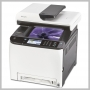 Ricoh SP C262SFNW COLOR LASER MULTIFUNCTION P/ S/ C/ F ENET WIFI USB