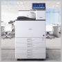 Ricoh AFICIO SP 8400DN MONOCHROME LASER PRINTER UP TO 60PPM