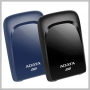 Adata 480GB BLUE PORTABLE SOLID STATE DRIVE USB 3.1