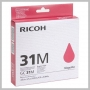 Ricoh MAGENTA PRINT CARTRIDGE GC 31M STANDARD YIELD