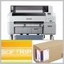 SCREEN PRINT FILM SYSTEM EPSON 24IN SURECOLOR T3270/ RIP/ FILM