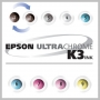 Epson STYLUS PRO 11880 700ML 9 COLOR INK SET