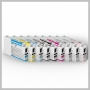 Epson SURECOLOR PXXXX ULTRACHROME HD 9 COLOR INK SET 350ML